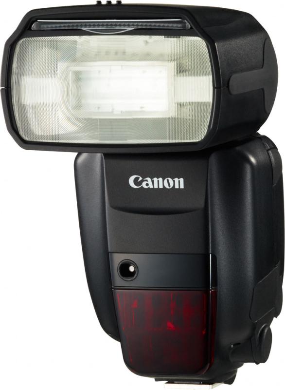 スピードライト 600EX-RT