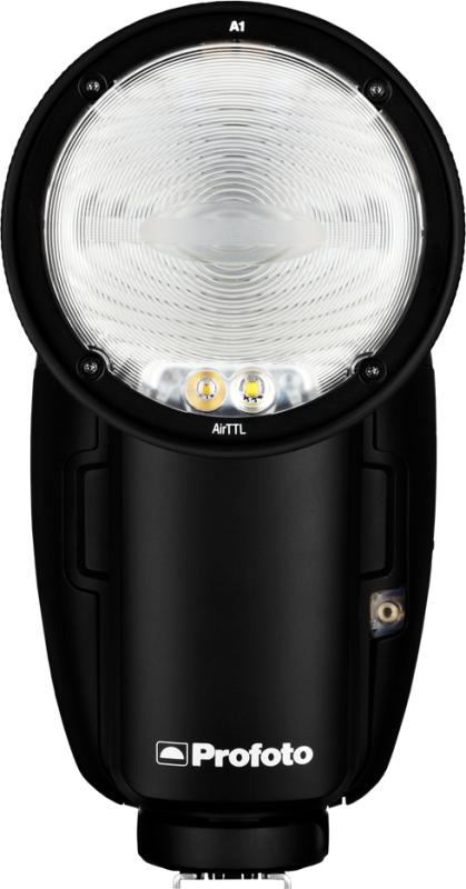 A1 AirTTL-C
