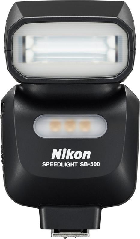 スピードライト SB-500