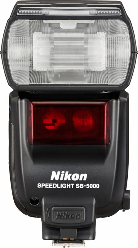 スピードライト SB-5000