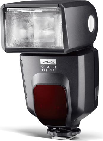 MECABLITZ 50AF-1 digital キヤノン用