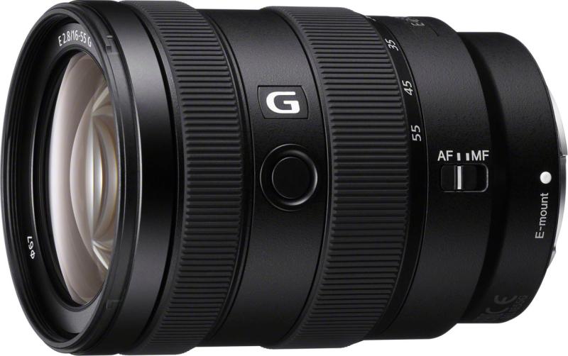E 16-55mm F2.8 G SEL1655G