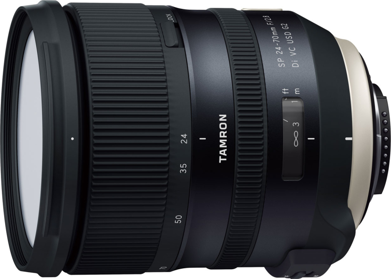 SP 24-70mm F/2.8 Di VC USD G2