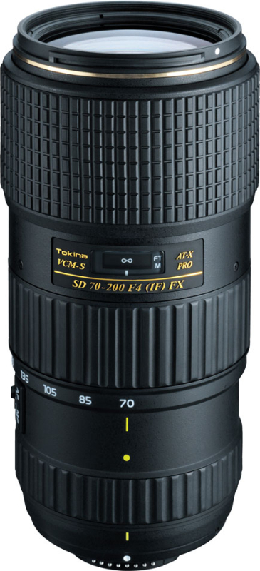 AT-X 70-200mm F4 PRO FX VCM-S