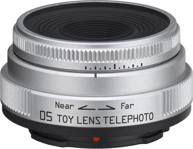 PENTAX-05 TOY LENS TELEPHOTO