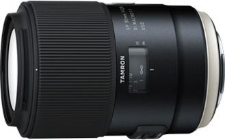 SP 90mm F/2.8 Di MACRO 1:1 USD