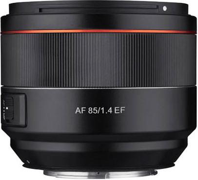 AF 85mm F1.4 F