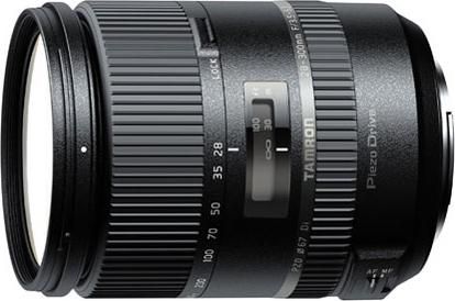28-300mm F/3.5-6.3 Di PZD