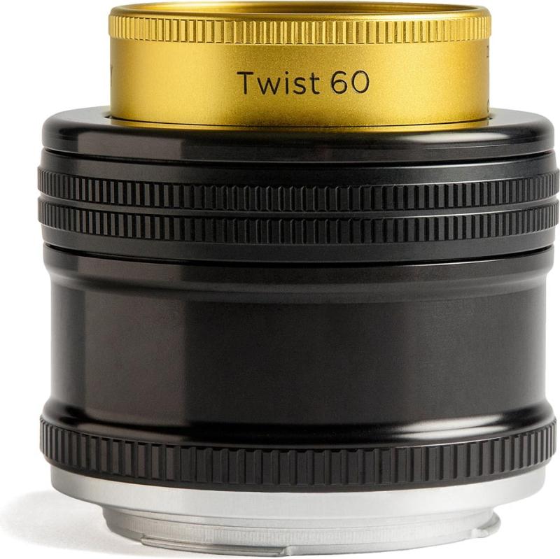 Twist 60
