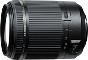 18-200mm F/3.5-6.3 Di II