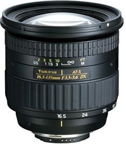 AT-X 16.5-135 DX 16.5-135mm F3.5-5.6