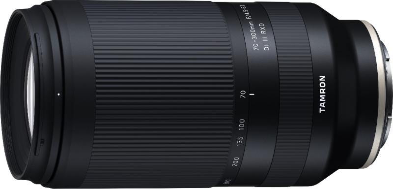 70-300mm F/4.5-6.3 Di III RXD