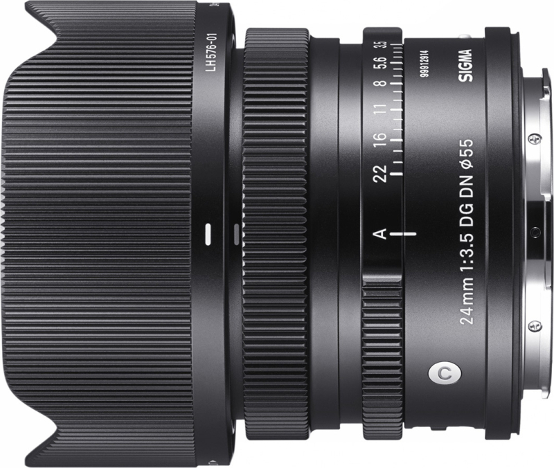 24mm F3.5 DG DN