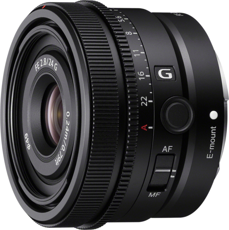 FE 24mm F2.8 G SEL24F28G