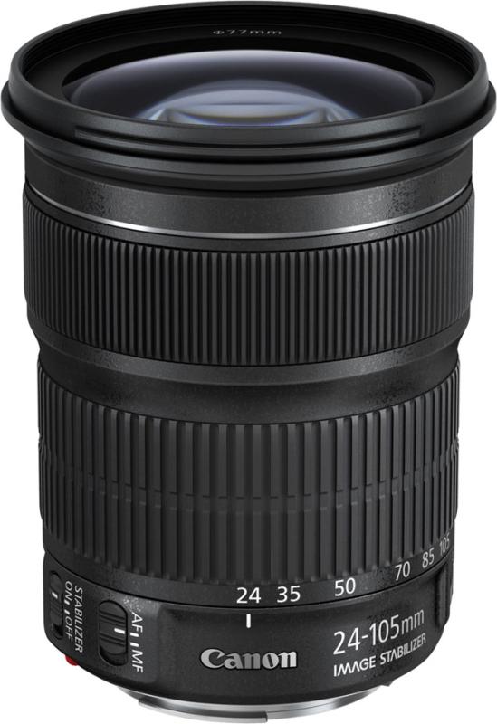 EF24-105mm F3.5-5.6 IS STM