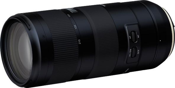 70-210mm F/4 Di VC USD