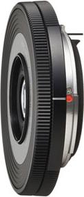 smc PENTAX-DA40mmF2.8 XS