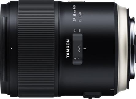SP 35mm F/1.4 Di USD