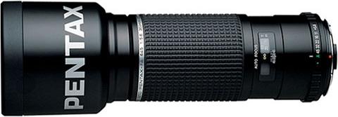 smc PENTAX-FA645 300mmF5.6ED