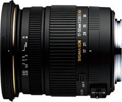 17-50mm F2.8 EX DC HSM
