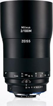 Milvus 2/100M ZF.2