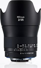 Milvus 2/35 ZF.2