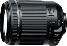 18-200mm F/3.5-6.3 Di II VC