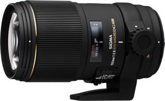 APO MACRO 150mm F2.8 EX DG OS HSM