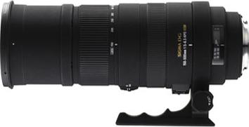 APO 150-500mm F5-6.3 DG OS HSM