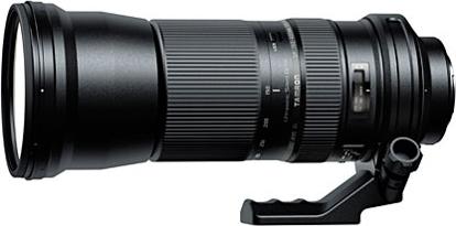 SP 150-600mm F/5-6.3 Di USD