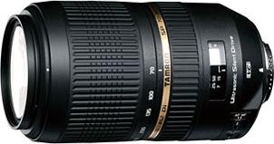 SP 70-300mm F/4-5.6 Di VC USD