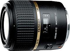 SP AF60mm F/2 Di II LD MACRO 1:1