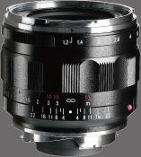 フォクトレンダー NOKTON 35mm F1.2 Aspherical III VM