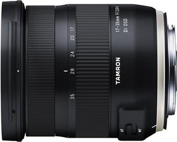 17-35mm F/2.8-4 Di OSD