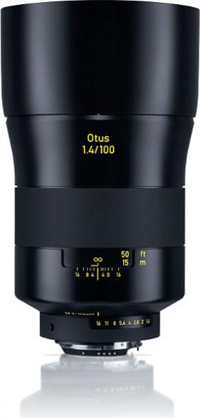 Otus 1.4/100 ZF.2