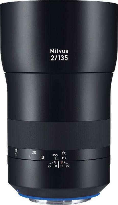 Milvus 2/135 ZE