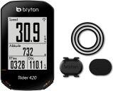 bryton Rider 420 C