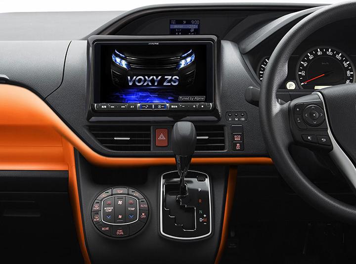 ビッグX X9Z-VO
