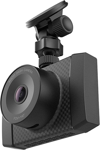 YI Ultra Dash Camera C16