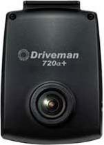 Driveman720α+ シンプルセット 車載用電源ケーブルタイプ