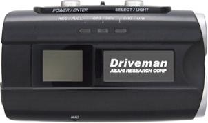 DrivemanBS-8a BS-8a-B