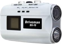 DrivemanBS-10 BS-10-W
