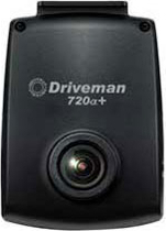 Driveman720α+ フルセット シガーソケットアダプタタイプ