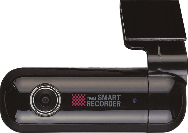チームスマートレコーダー TSR-T2 16GB シガータイプ GPS付
