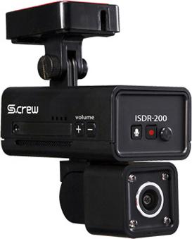 S-CREW ISDR-200