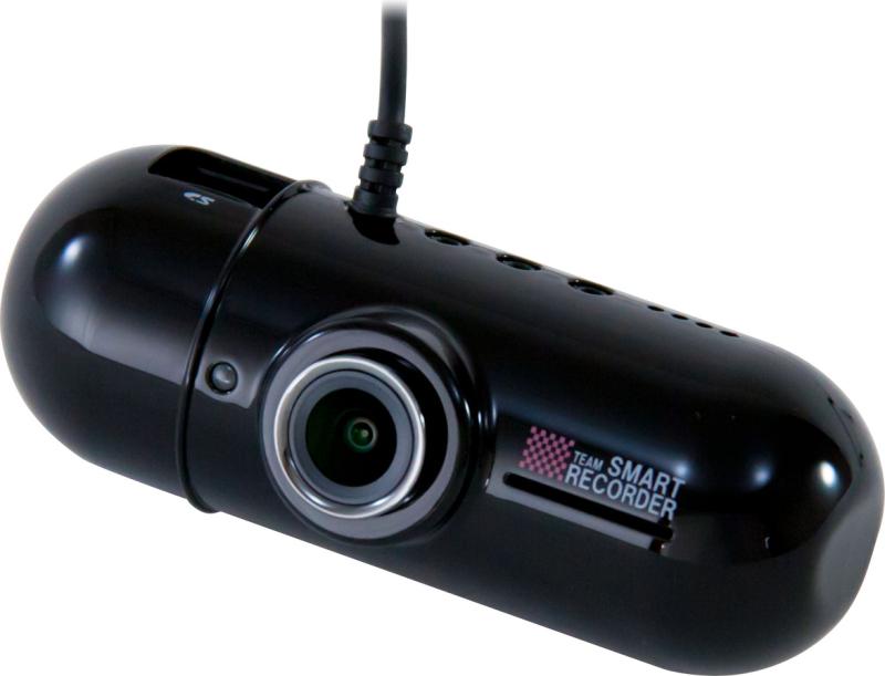 チームスマートレコーダー TSR-T3 16GB 直電タイプ GPS付