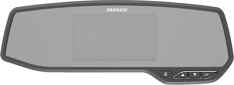 GoSafe 372V3 GS372V3-32GB