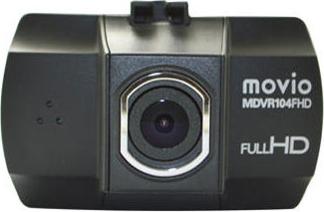 MOVIO MDVR104FHD