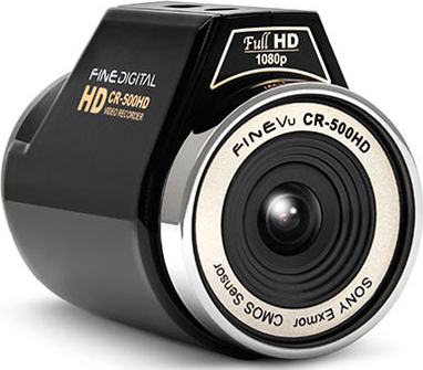 FineVu CR-500HD