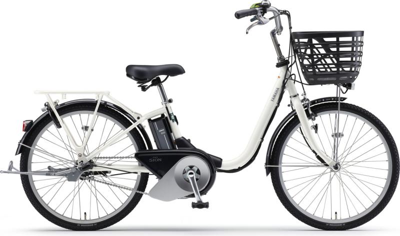 PAS SION-U PA24SU 2021年モデル